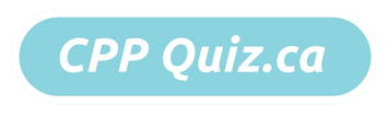 Canada Pension Plan Quiz Logo